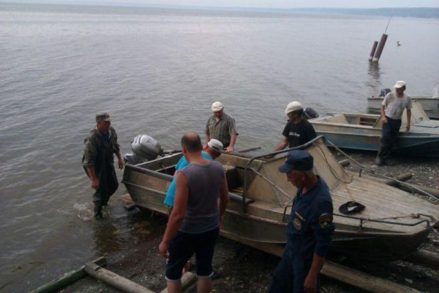 весенняя рыбалка в татарстане
